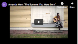 The Summer You Were Born