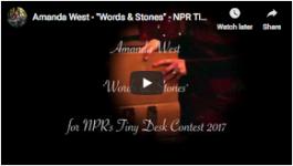 Words & Stones