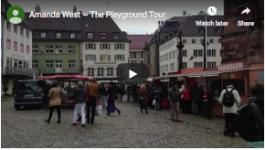 The Playground Tour
